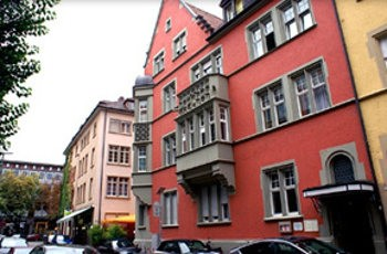 Le bureau de Edelmetalle direkt à Freiburg