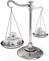 Évaluer les avantages et les inconvenients à l'achat d'argent