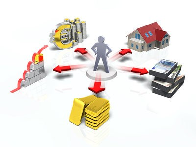 Placer des épargnes en sécurité