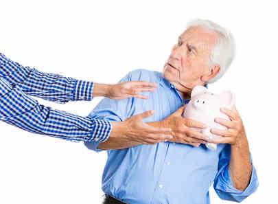 Protéger la prévoyance retraite de l'accès de l'état, des assurances et des banques