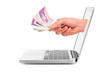 Vendre de l'or et de l'argent en ligne à Edelmetalle direkt